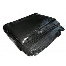 Мешки для мусора [100шт]; полиэтилен; 180л 50 микрон.